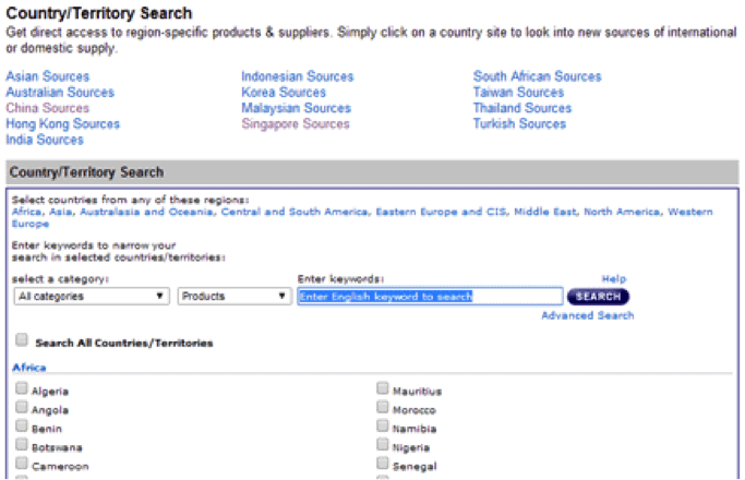 find-suppliersvendors-brands-by-region-functionality