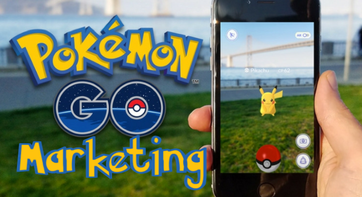 5 Ways to Use 'PokeMon Go' to Generate Crazy Sales ($$)