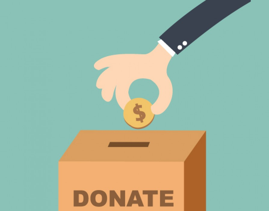 Checkout Donations Functionality