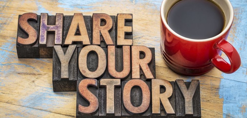 Using Storytelling in Content Marketing
