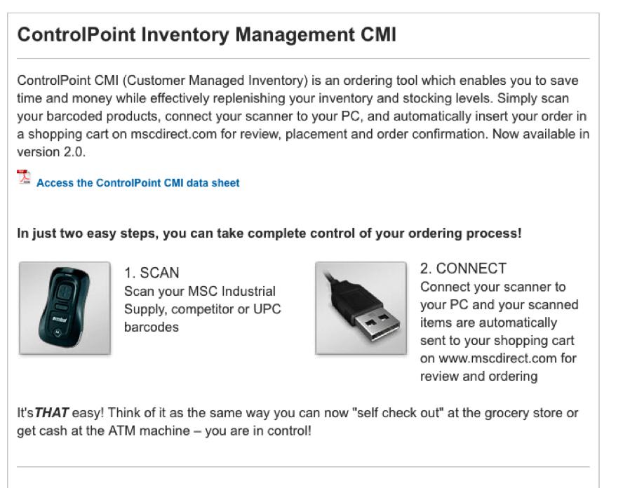 consumer-managed-inventory-carts