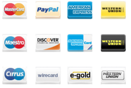 Pay with Multiple Payment Methods Functionality