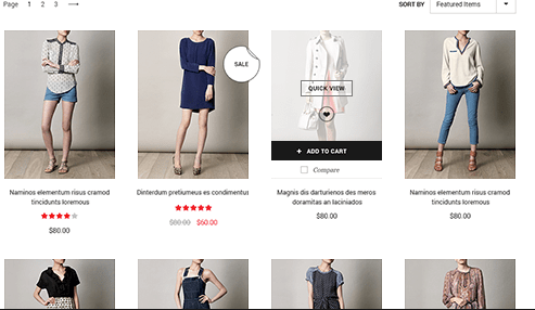 Dynamically Updating Product Catalog