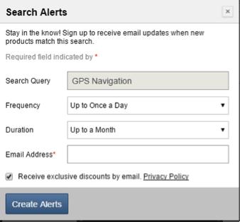 search-alerts