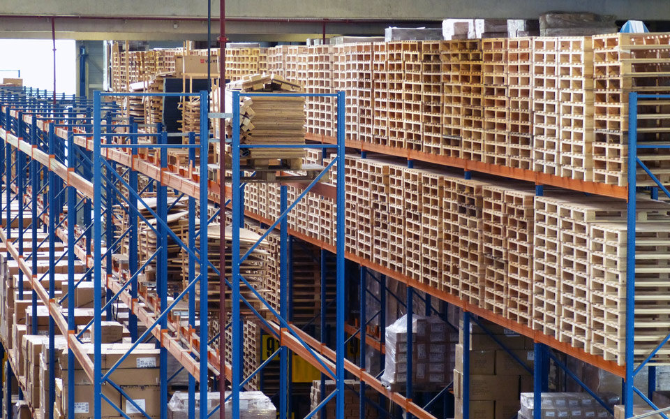 Multi-Warehouse Inventory Management Tool