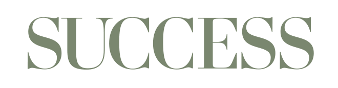 success logo