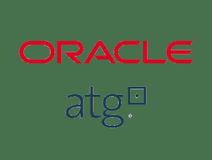 Oracle atg