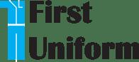 first uniform logo