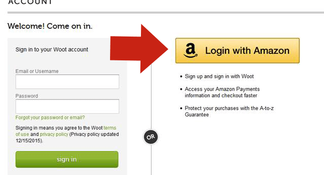 amazon photos login