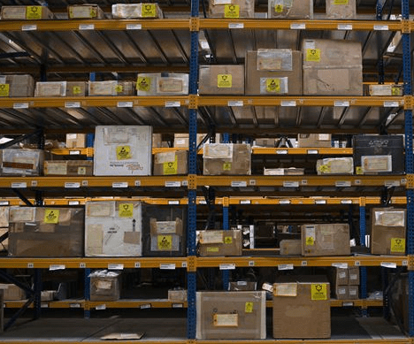 Ecommerce Inventory On Demand Forecasting Functionality