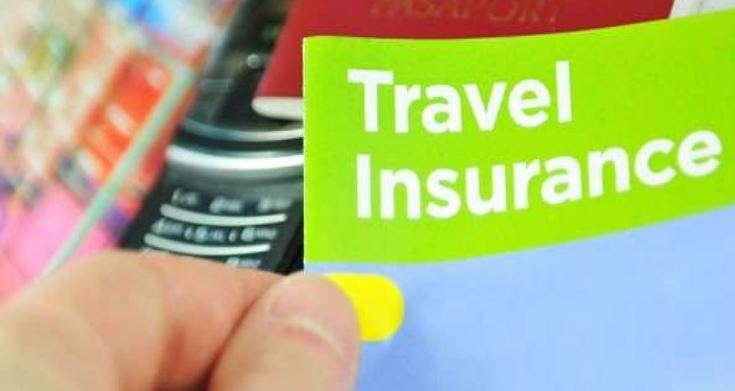 Product and Trip Insurance Functionality