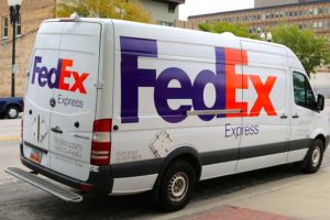 Automated Refunds from UPS, FEDEX, DHL Exceptions