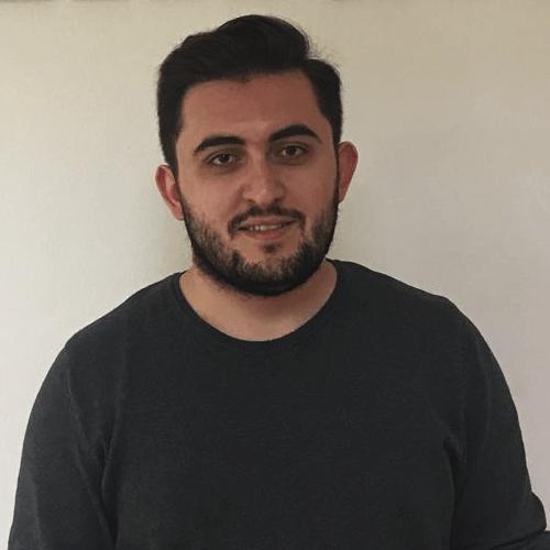 Omer Ozturk