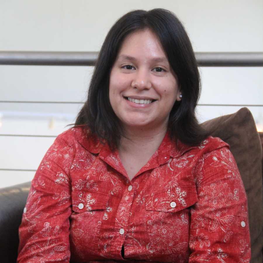Nathalie Gonzalez