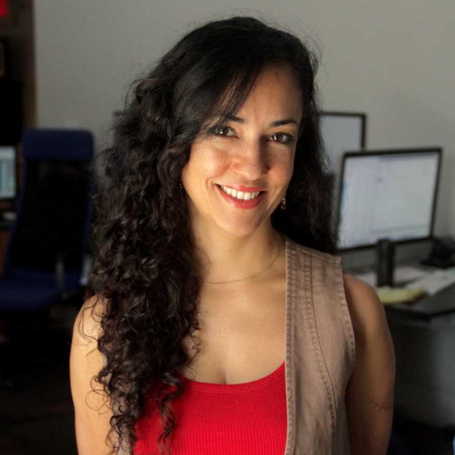 Dahlia Ferrer