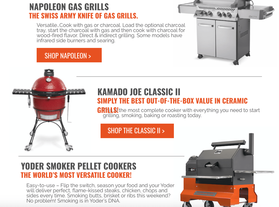 buying guide bbq