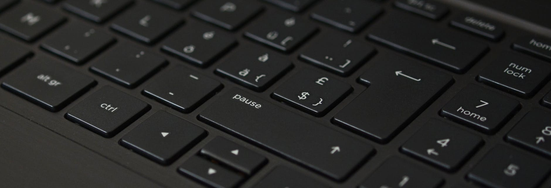 keyboard-black-notebook-input-163130