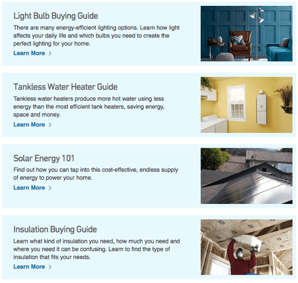 loews buying guide