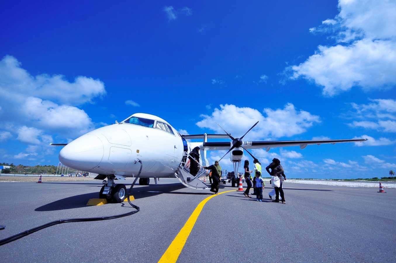 8 Ways to Market Your Aviation Business; Internet Marketing for the Aviation Industry