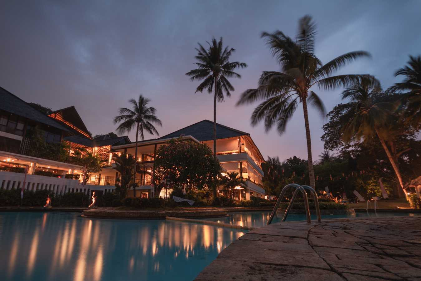 Internet Marketing for Resorts