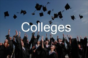 Digital Marketing for Colleges
