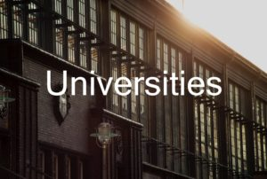 Digital Marketing for Universities