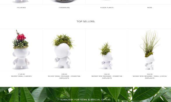 PlantTheFuture.com