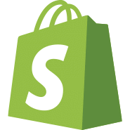 shopify square logo