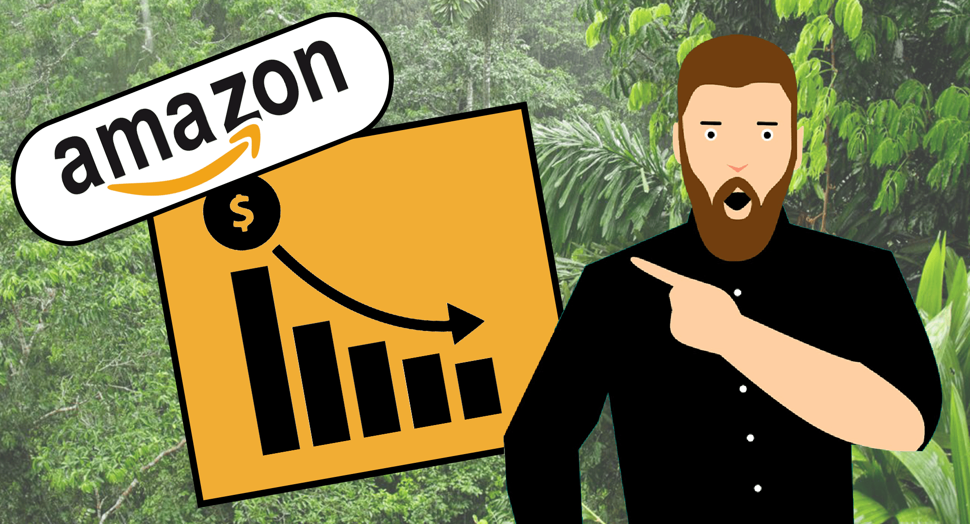 Why Are My Amazon Sales Down?