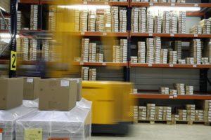 ecommerce logistics software