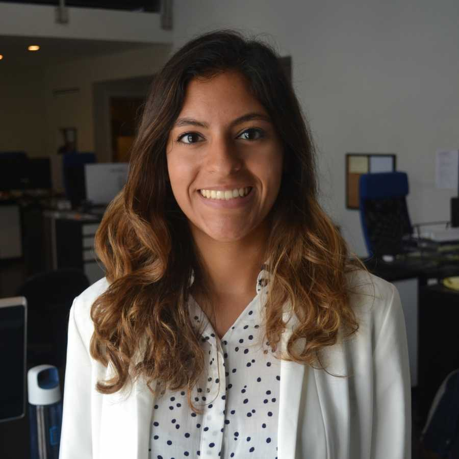 Pamela Carrillo