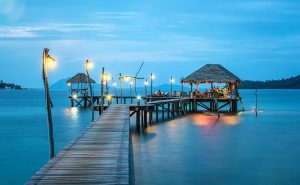 Web Design for Hotels and Resorts