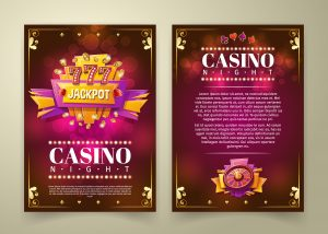 social media for casinos