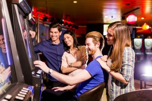 Create Content For Casino Patrons