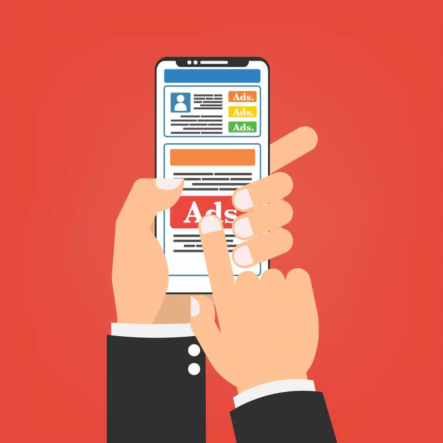 Use Mobile Ads for casinos