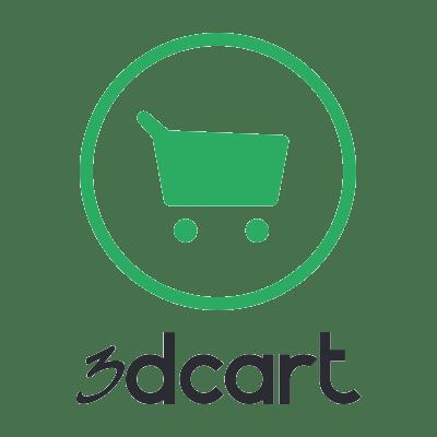 3dcart logo square transparent