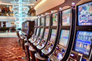 casinos industry page