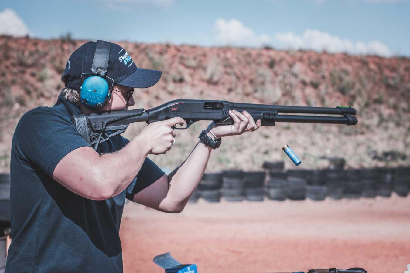 live chat benefits for gun vendors