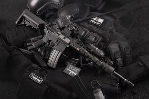 seo metics for gun stores