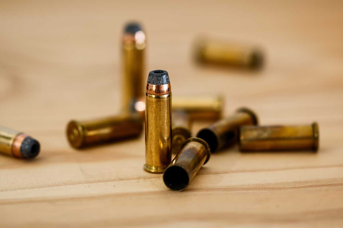 ammo-ammunition-blur-53224