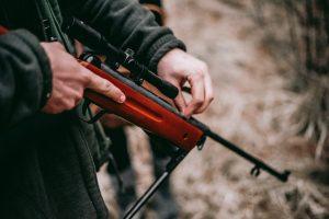 web design for online gun stores
