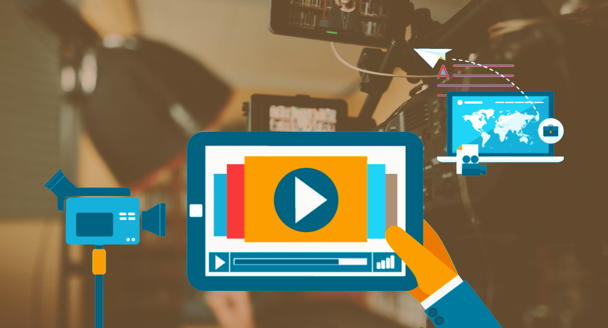 video marketing production branding guidelines