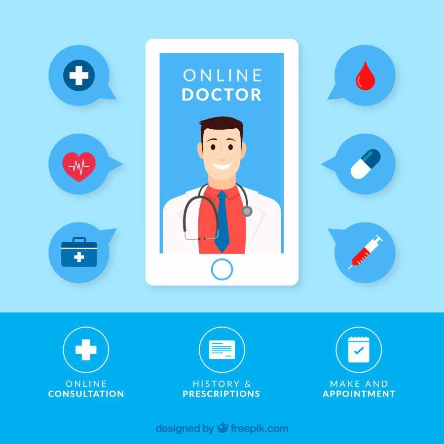 doctors should optimize for mobile