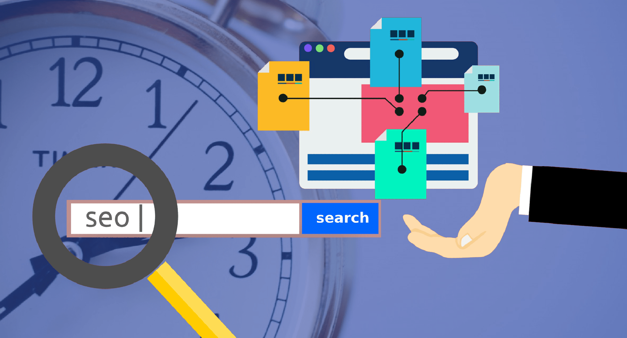 How Long Does SEO Take to Work for New and Established Sites?