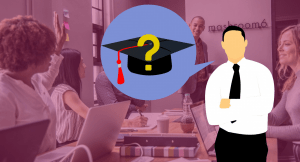 Is College Education Worth It_ Higher Education versus Real-time Education