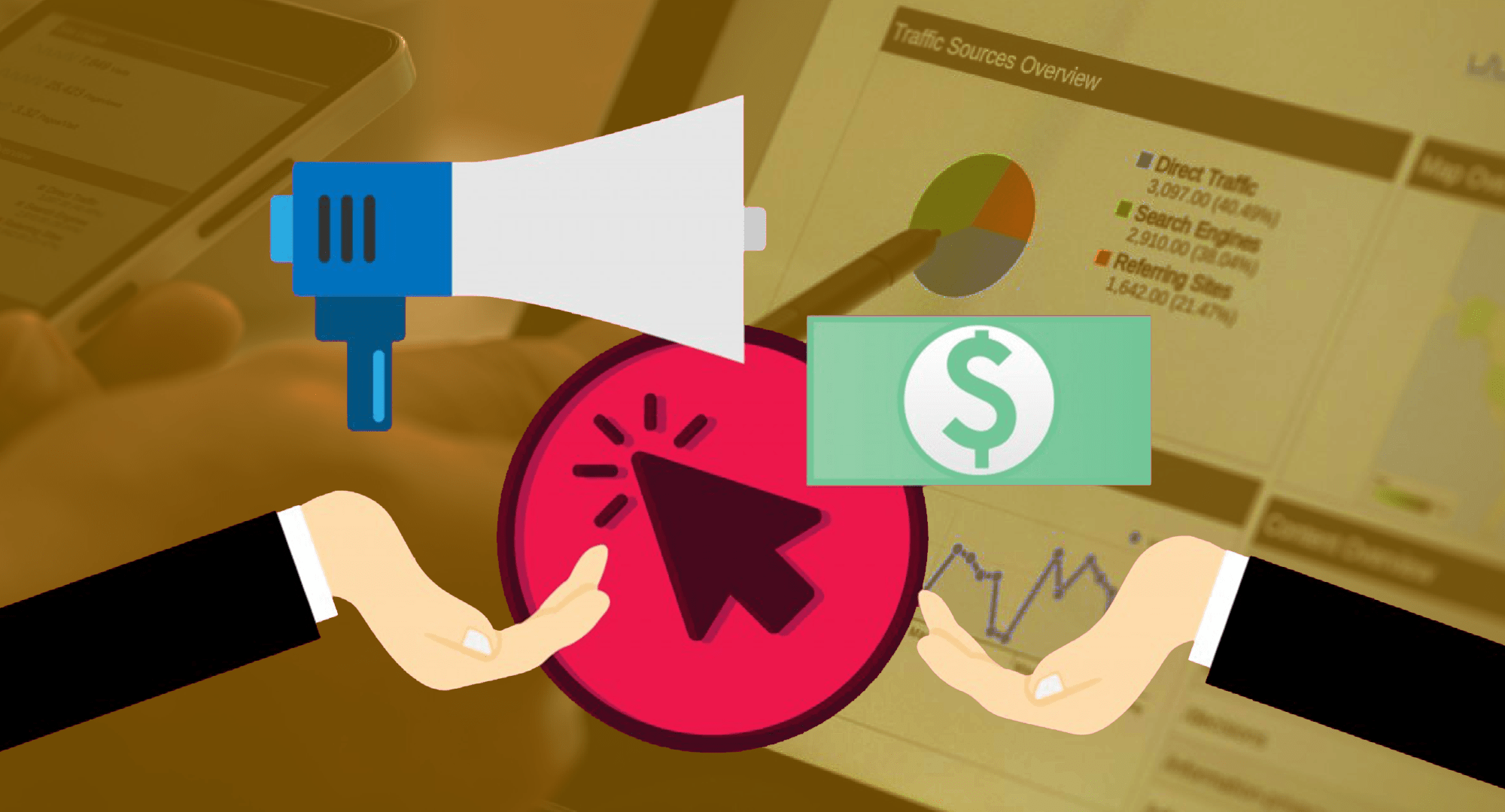 Pay Per Lead Marketing Strategies for eCommerce Companies