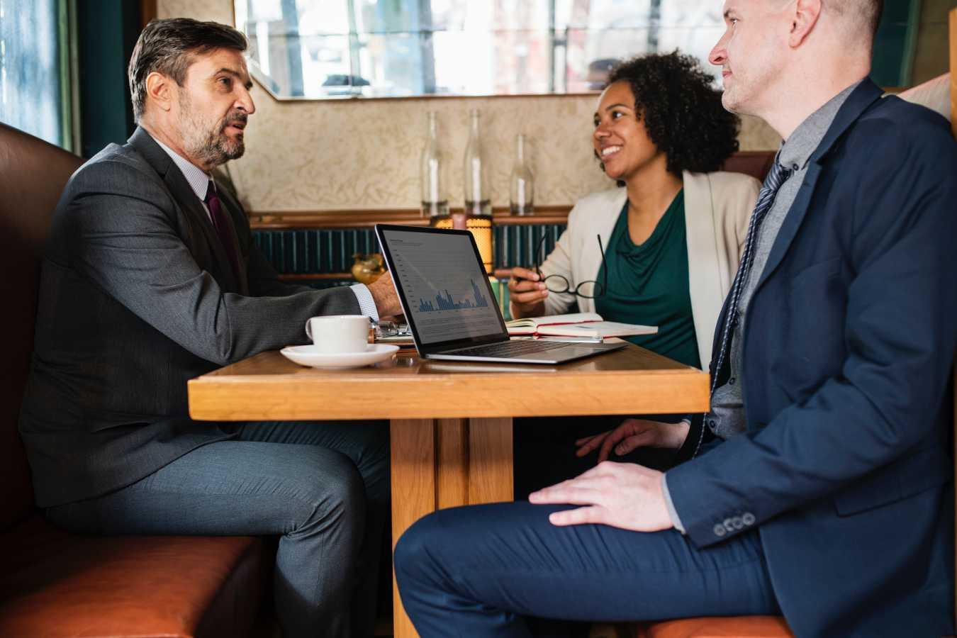 Digital Marketing Strategies for Lawyers
