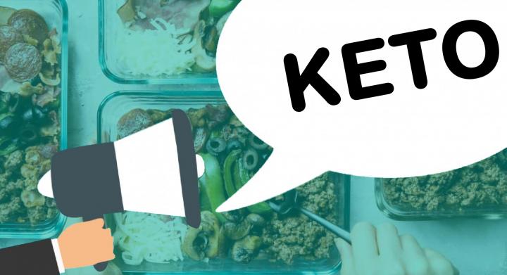 How to market keto