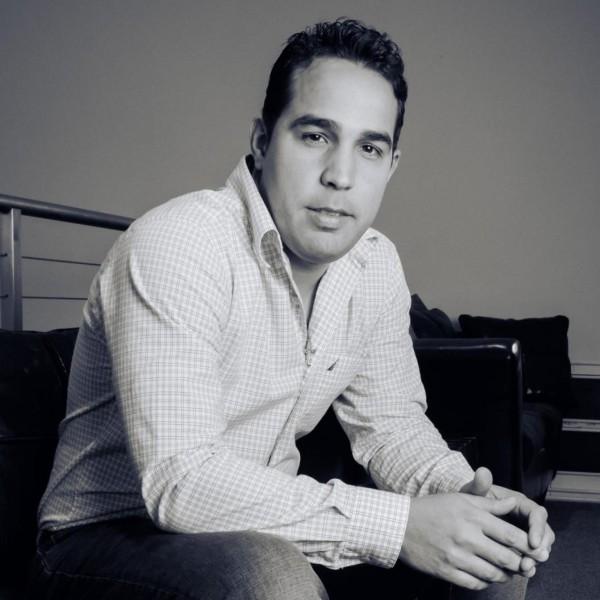 Yeslandi Perez