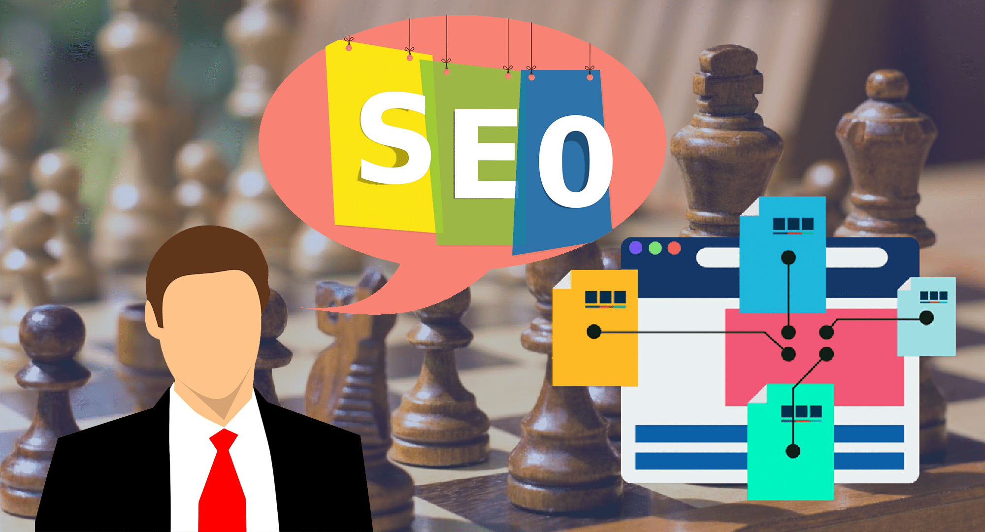 How to Create a Content Hierarchy for SEO